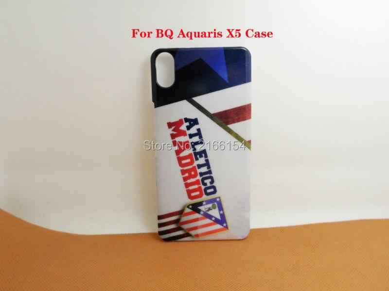 For BQ Aquaris X5 Case
