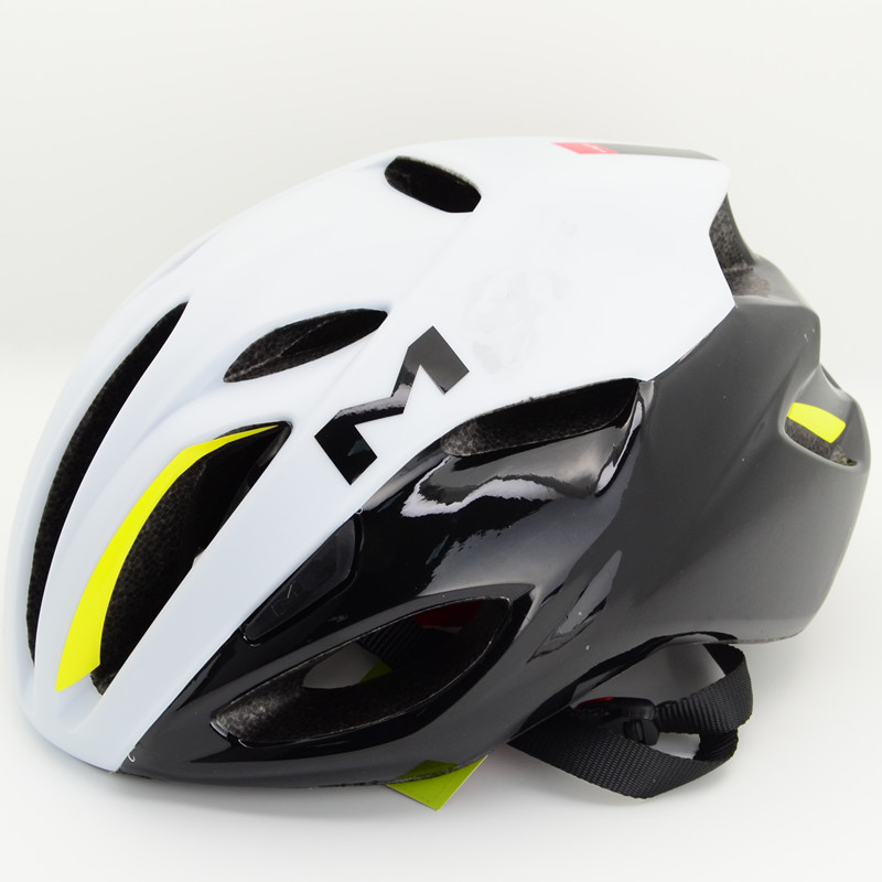 New Cycling Helmet Ultralight Breathable Bike Sports Adult Bicycle Road Cycling Helmet MTB Helmet Safe for