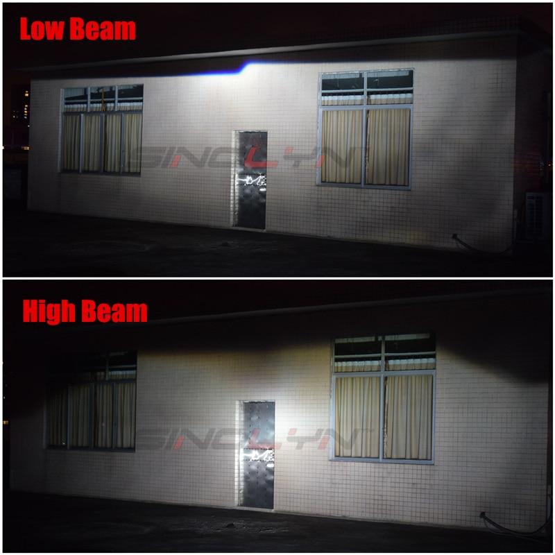 Image 5 - EVOX R V2.0 D2S Bi xenon Projector Lens Headlight Replace For BMW E60 E39 X5 E53/Audi A6 C5 C6 A8/Mercedes Benz W211 209/Octavia-in Car Light Accessories from Automobiles & Motorcycles
