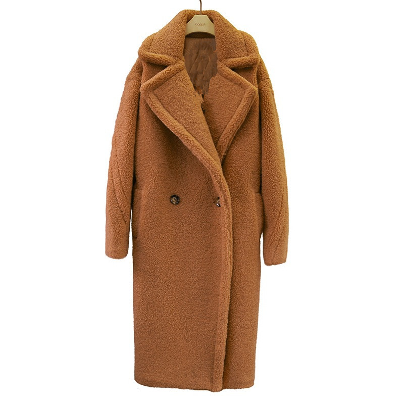Manteau blouson femme hiver