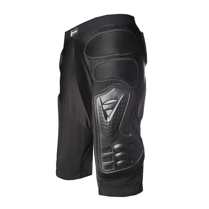 Short moto Racing Body Armor Short de protection équipement de protection pantalon court
