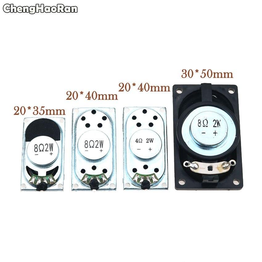 1pcs Round  Speaker Diameter 28mm 8Ohm 8R 2W