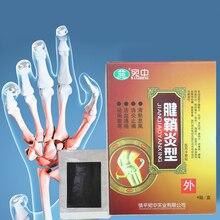 Autocollants médicaux Synovial, soulagement de la douleur, pour la synovite, hyperostéogenèse, plâtre rafraîchissant pour rhumatisme articulaire, genou