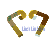 For PS2 Flex Flexible Flat Ribbon Cable Laser Lens Connection 9000X 90000 9XXXX For Playstation 2 300pcs/lot