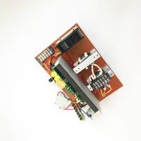 ultrasonic matching circuit for ultrasonic transducer 28khz/40khz 1000W ultrasonic PCB generator