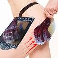 2016 recién llegado de masaje adelgazante masajeador de rodillos rodamientos anti cellulitebody atención de la salud masajeador belleza tool envío gratis