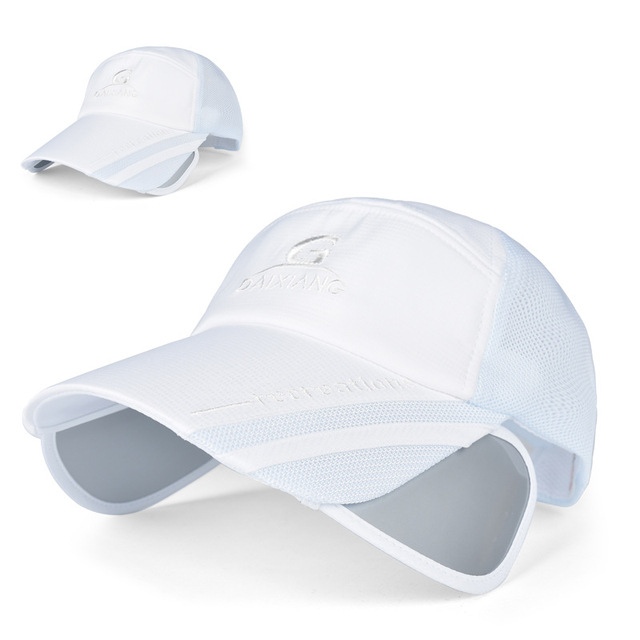 Protective Expandable Fashion Fishing Hat