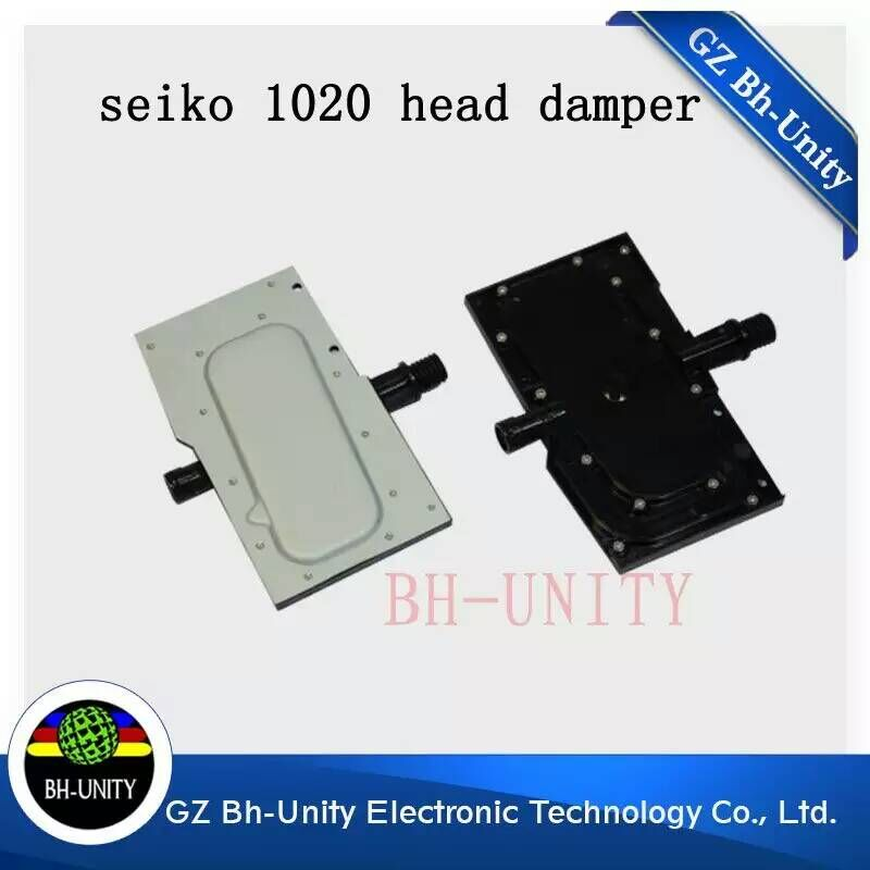 ФОТО Best price!!SPT 1020 damper for solvent printer with SPT 1020 head