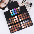 Professional Earth 15 Colors Smooth Eyeshadow Palette Cosmetic Make Up Matte Shimmer Eye Shadow
