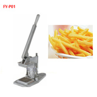 FY-P01 máquina de batatas fritas cortadas  máquina de batatas cortadas  rabanete cortado pepino taro máquina