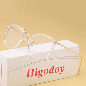 Higodoy metal glasses frame pr