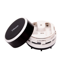цена на Mini Desktop Table Vacuum Cleaner Dust Collector Keyboard Dust Vacuum Cleaner Sweeper for Home Office