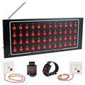 48 Canales de Sistema de Llamada Sin Hilos Sistema de Localización de Emergencia para el Hospital Enfermera Paciente F4459A