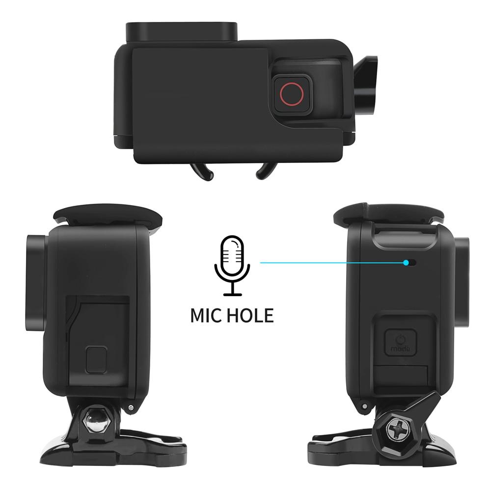 SKOOT Skyddsramsväska till GoPro Hero 6 5 7 Svart Handtag Kamera - Kamera och foto - Foto 4