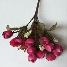 Elegant Small Roses for Home Decor