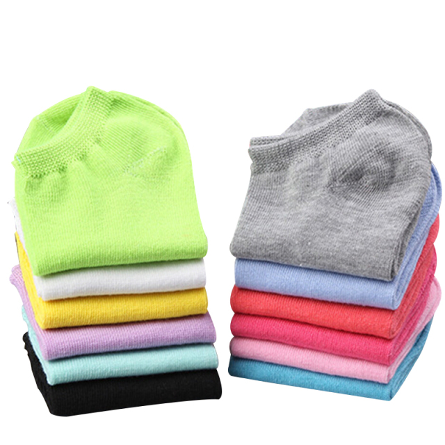 20pcs=10pairs/lot women cotton socks