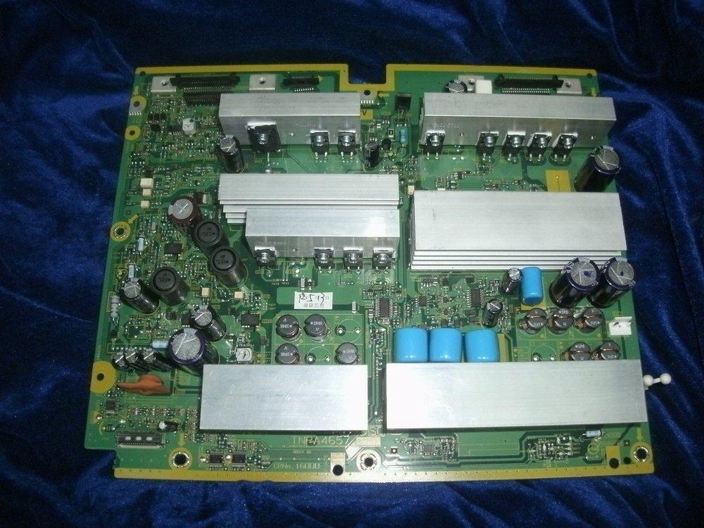 TNPA4657 For Panasonic TH-50PZ80C Plasma TV SC Board panasonic th 80lfb70