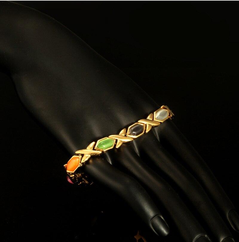 HOMOD Եվրոպական Առողջություն Մագնիս - Նորաձև զարդեր - Լուսանկար 4