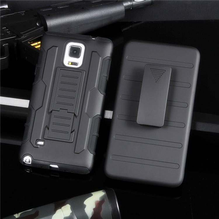 Cool 2 in 1 Tough Hybrid Armor case For Samsung galaxy Note 2 4 S3 S4 S5 mini S6 Edge Grand prime G530F G531H Ace 4 NXT G313H