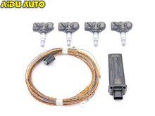 Система давления в шинах TMPS 2 TPMS для GOLF 7 MK7 MQB CARS Tiguan Passat B8 NEW Touran 5Q0907273B 5Q0 907 273 B
