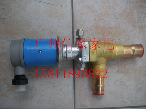 Air Supply Parts : Carrier air conditioning tq valve electronic expansion