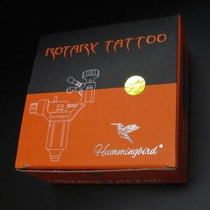 Image 5 - 2 pz/lotto Originale Hummingbird Gen 2 Rotativa Del Tatuaggio Del Motore Svizzero Macchina (Colore Casuale)