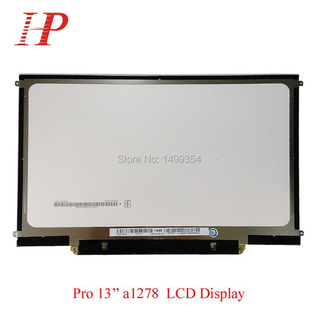 """Reemplazo original para apple macbook pro pantalla lcd led de 13 """"a1278 pantalla led portátil de pantalla 1280x800"""