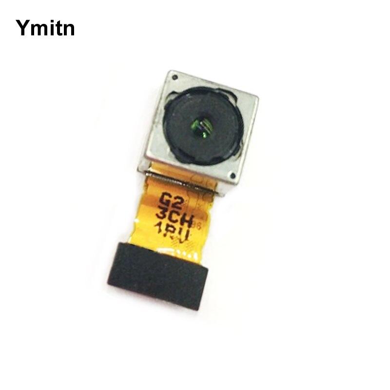 Ymitn D'origine Pour Sony Xperia Z2 L50W D6503 D6502 Arrière Caméra Principale Arrière Face Grand Caméra Module Flex Câble