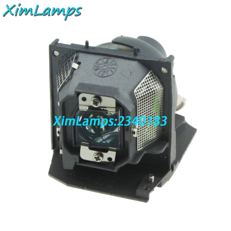 XIM Lamps Replacement Projector Lamp with Housing LT20LP/50030710 for NEC LT20/LT20E xim lamps replacement projector lamp cs 5jj1b 1b1 with housing for benq mp610 mp610 b5a