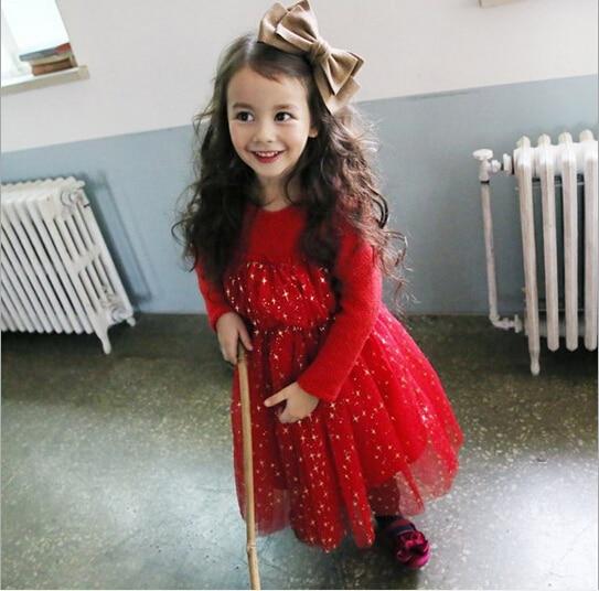 Online Get Cheap Little Girls Fashion Designer -Aliexpress.com ...