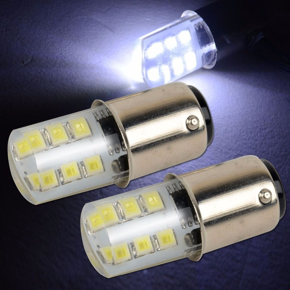 CYAN SOIL BAY 2X 1157 BAY15D P21/5W 2W 2835 SMD 12 LED CANBUS Error Free Car White turn signal light Lamp Corner Silicone Bulb cyan soil bay 1pc 31mm 36mm 39mm 41mm c5w c10w 4014 smd car led festoon light canbus error free interior dome lamp reading bulb