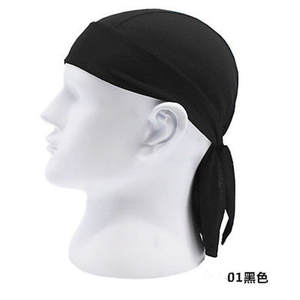 Cap Head Scarf Summer Men Headscarf Pirate Hat Headband