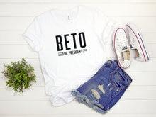 Beto Orourke T-Shirt Eto for President 2020 Shirts America Rourke Shirt Vote Womens