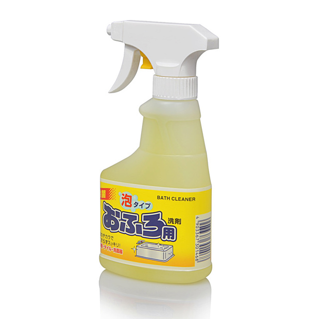 Japan Imported Ceramic Tile Cleaner Bathroom Detergent Remover To - Bathroom detergent