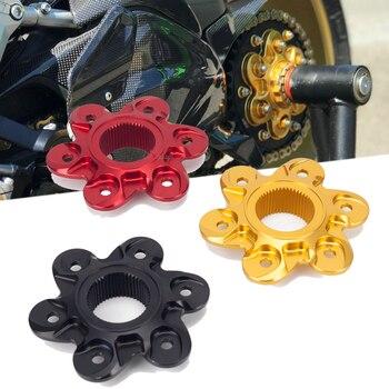 Motorcycle Rear Sprocket Cover For Ducati SBK 1098 06-009 1098 R 07-011 Multistrada 1200 10-17 1200 S 10-12 15-17 Diavel 10-2017