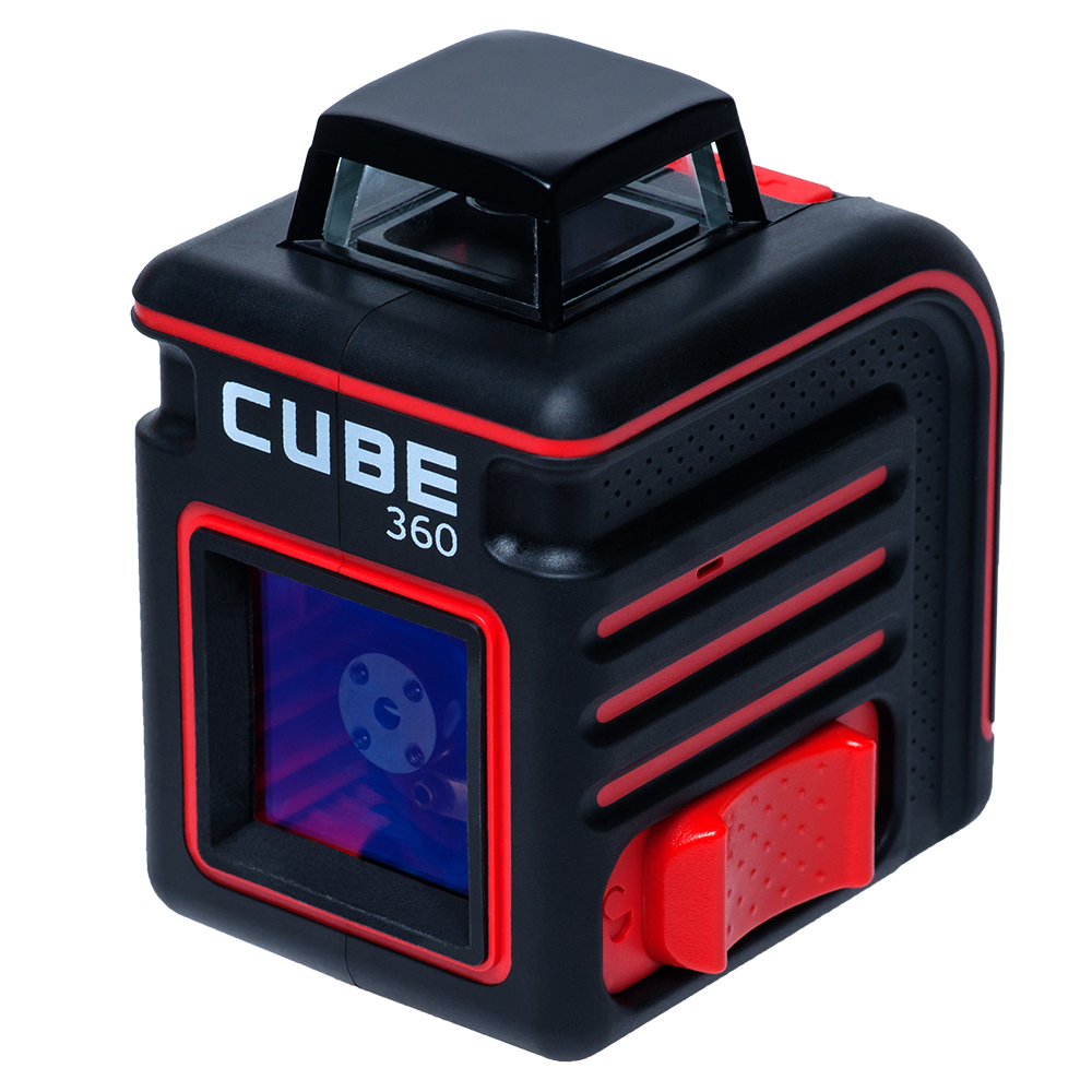 Laser level auto ADA Cube 360 Basic Edition automatic laser level ada cube basic edition