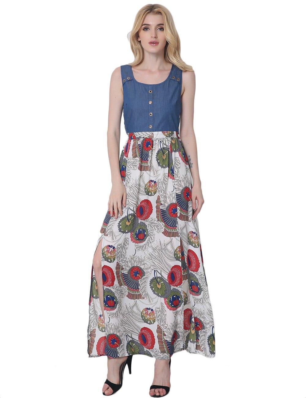 maxi dress usa vs japan