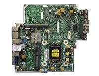 100% de Trabalho Desktop Motherboard para 8300 Q77 656937-002 656938-000 656939-001 711787-001 711787 -501 Placa de Sistema Totalmente Testado
