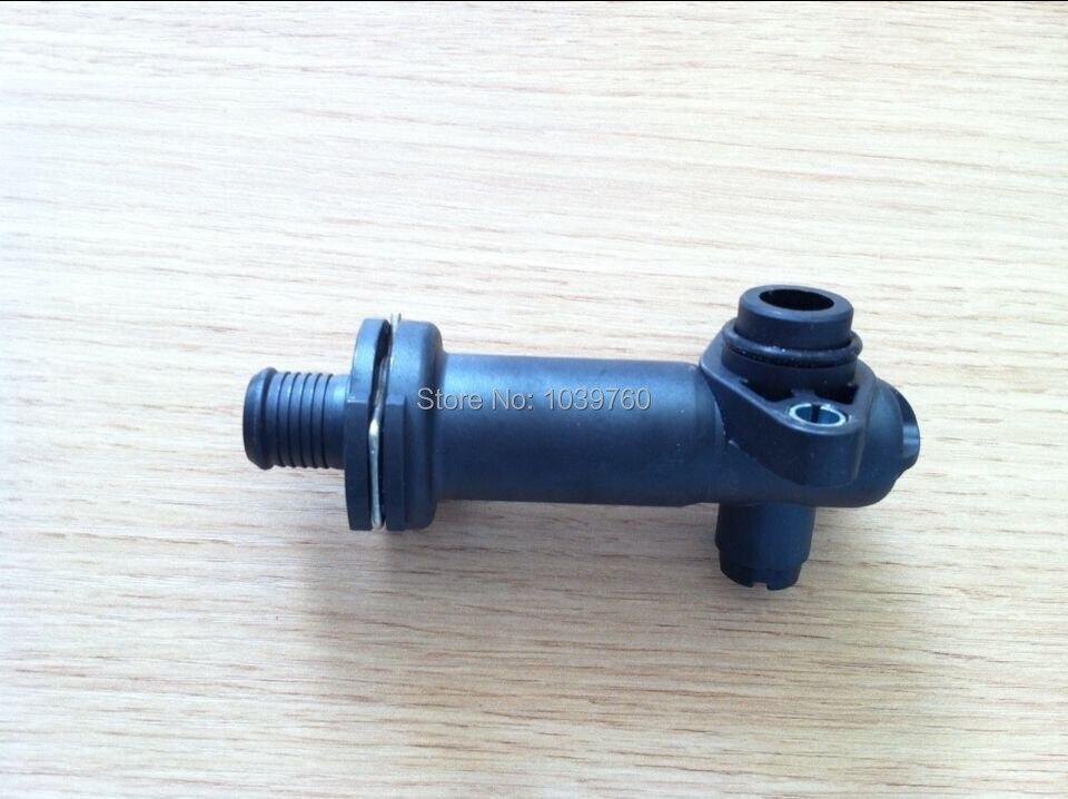 EGR Cooling Thermostat for BMW  E46 E39 E60 E90 X3 X5 X6 318D 320D 330D 530D