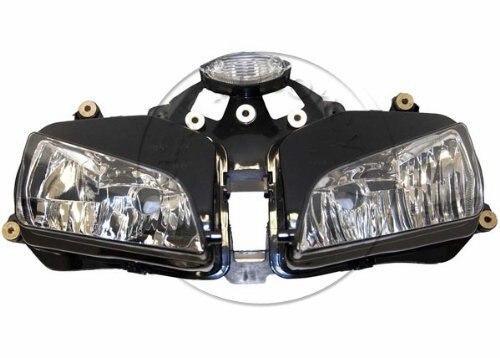 Motorcycle Front Headlight For Honda Cbr600rr 2005 Rr Cbr600 Head Light Lamp Assembly