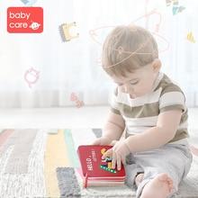 цена Babycare 6pcs Infant Toys Head Cognition Puzzle Toys Matching Game Cognitive Card Vehicle/Fruit/Animal/Life Set Puzzle Card Toys онлайн в 2017 году