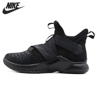 Original New Arrival 2018 NIKE SOLDIER XII SFG EP Men's   Basketball     Shoes   Sneakers