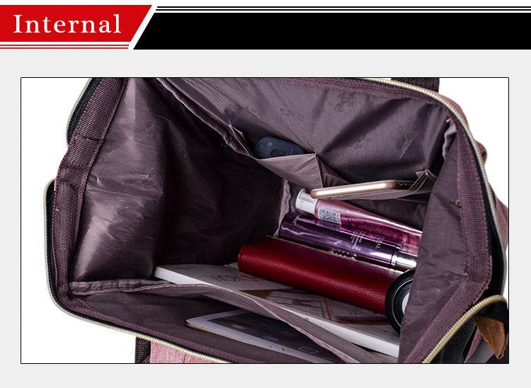 HTB1PwwFPH2pK1RjSZFsq6yNlXXau 2019 Korean Style oxford Backpack Women plecak na laptopa damski mochila para adolescentes school bags for teenage girls