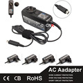 Laptop Power Supply Ac Dc Charger For Acer Lconia Tab A510 A511 A700 A701 Tablet pc Power Adapter Charger 12V 1.5A Micro USB Tip