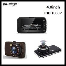 Big sale New Full HD1296P 4.0 inch IPS Screen Car Dash Camera Car DVR Black Box with ADAS System Night Vision