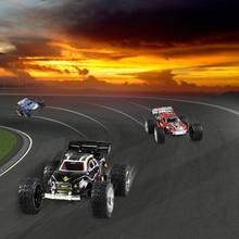 Frete Grátis Hot Vender carro rc 1:22 Full-velocidade off-road de 5 velocidade de transmissão de carregamento Brinquedo rc Racing carro com Amortecedor