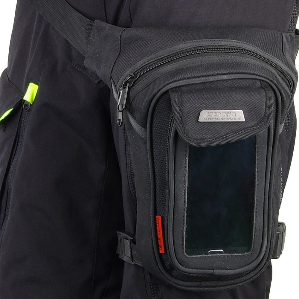 Motorcycle Leg Pockets Knight Bag Travel Bag Waterproof Outdoor Leg Bagas Boxen