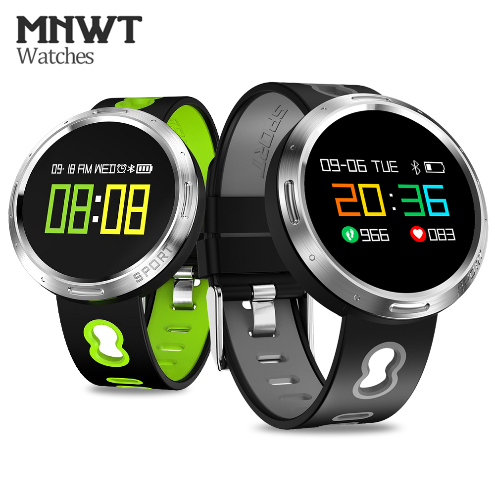 MNWT Smart Watches Bracelet IP68 Waterproof Fitness Pedometer Health Sport Clock Smart Bluetooth Watch Men Women For IOS AndroidMNWT Smart Watches Bracelet IP68 Waterproof Fitness Pedometer Health Sport Clock Smart Bluetooth Watch Men Women For IOS Android