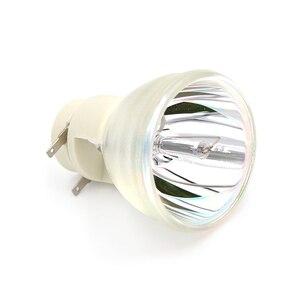 Image 2 - תואם מנורת מקרן P VIP 190/0. 8 E20.8 עבור Benq MH630