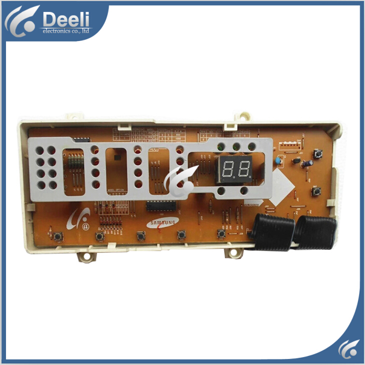 100% tested Original for washing machine Computer board WF-C863 DC41-00049A MFS-KTR8NPH-VE board on sale d05021b maine board fittings of a machine tested well original